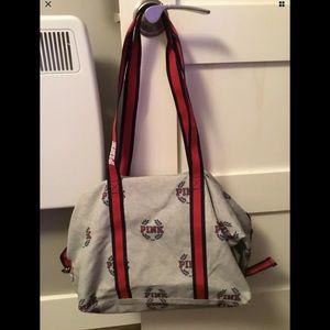 Victoria's Secret PINK Tote Gym Bag
